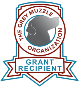 Grey Muzzle Organization Grant Recipient
