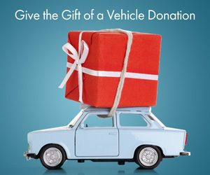 CARS Donate a Vehicle
